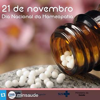 Hoje é dia de celebrar com todos os profissionais que atuam em busca da medida certa de saúde para cada paciente. #saúde #SaúdenasRedes #minsaúde #homeopatia #instaday #igersbrasil | by Sebástian Freire