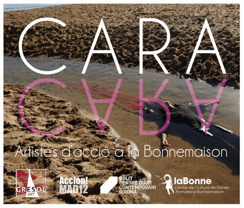 cara-a-cara flyer 2014