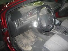 Limpieza Integral. Peugeot