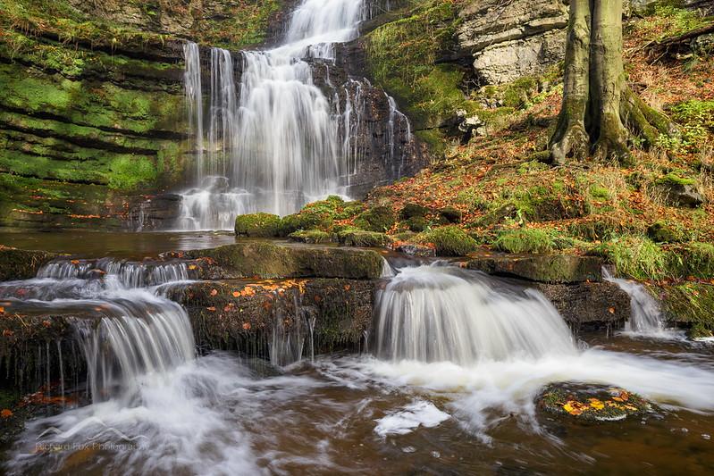 Brindled Falls