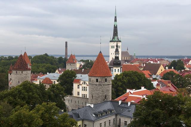 Tallinn_City 1.11, Estonia