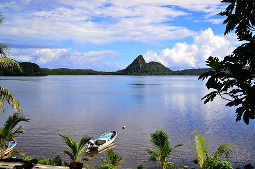 coast fsm states southeast micronesia federated pohnpei