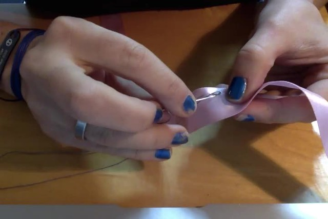 Stitching Neopixels