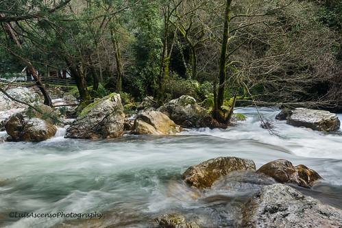 portugal water landscape cascade leiria aguda fragas fragasssimão figueiródosvinhos luisascenso