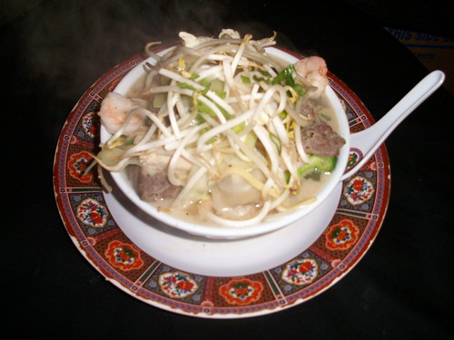 D5 Golden Gate Special Soup | by Golden Gate Chinese Restaurant