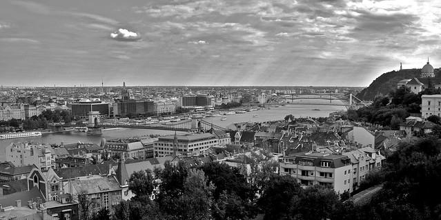 Budapest, Hungary (Explored 12/i/15) ブダペスト、ハンガリー