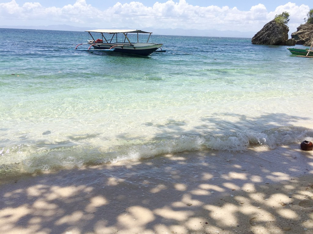 GUIMARAS TRAVEL DIARY