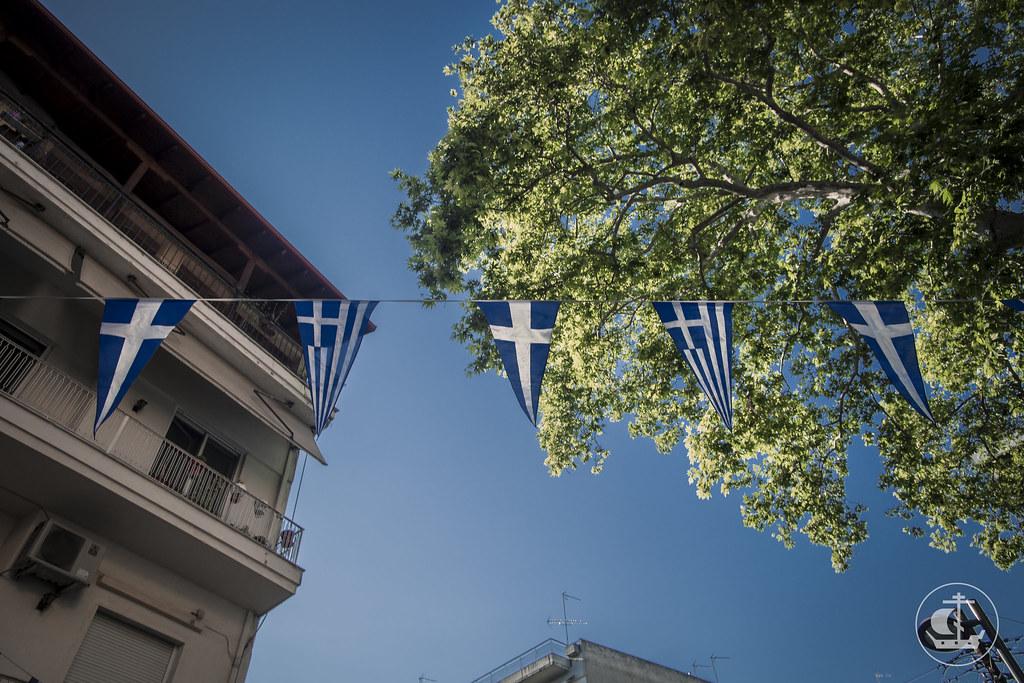 8-9 июня 2016, Поездка в Грецию. Часть 3 / 8-9 June 2016, Trip to Greece. Part 3