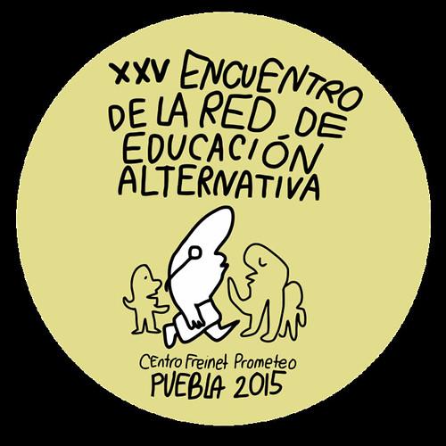 XXV ENCUENTRO DE LA RED NACIONAL DE EDUCACIÓN ALTERNATIVA