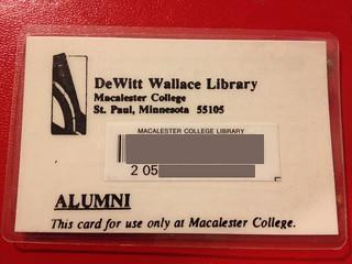DeWitt Wallace (front)