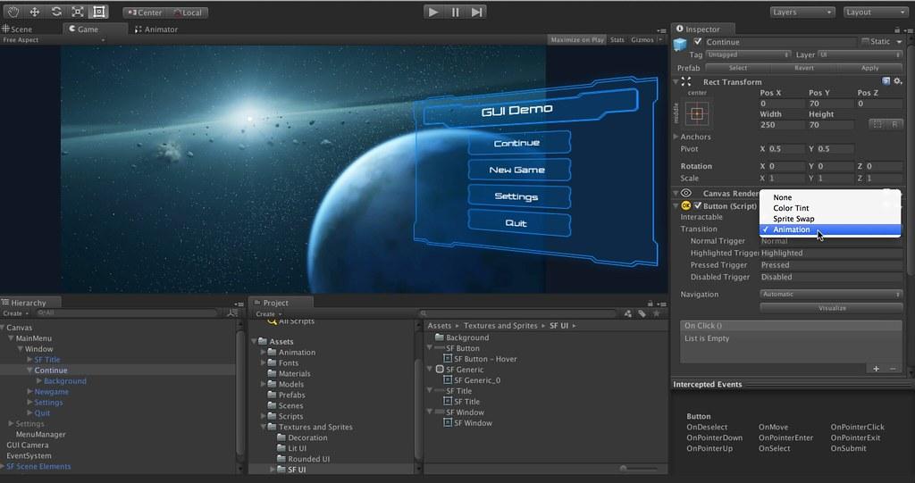 unity 4 6 UI tools | Ian Hughes | Flickr