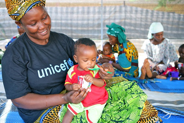 © UNICEF/NIGB2010-0052/Pirozzi
