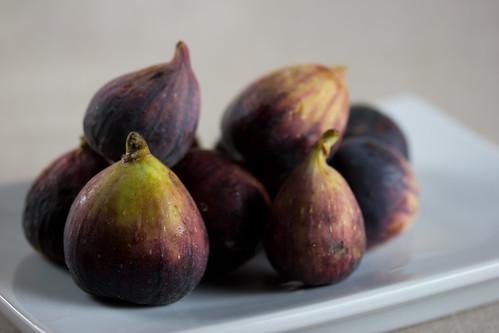 Black Figs | by Veganbaking.net