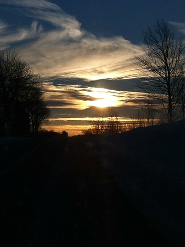 sunrise canon