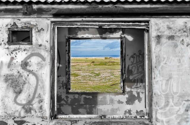 Square Window  ( Explore )