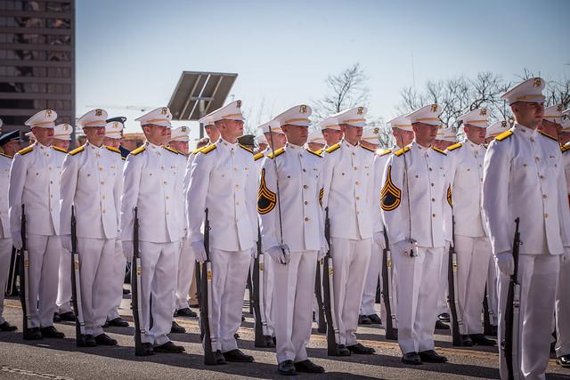 2015 Texas Inauguration