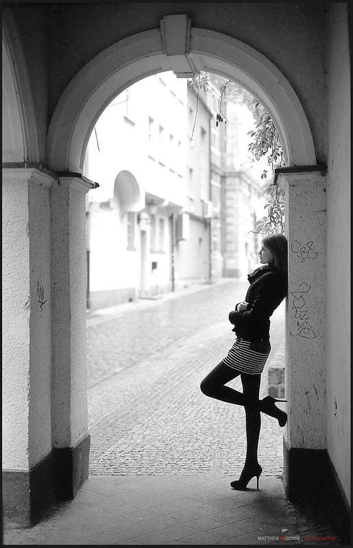 Zeiss ZM Sonnar 50 + Leica M2