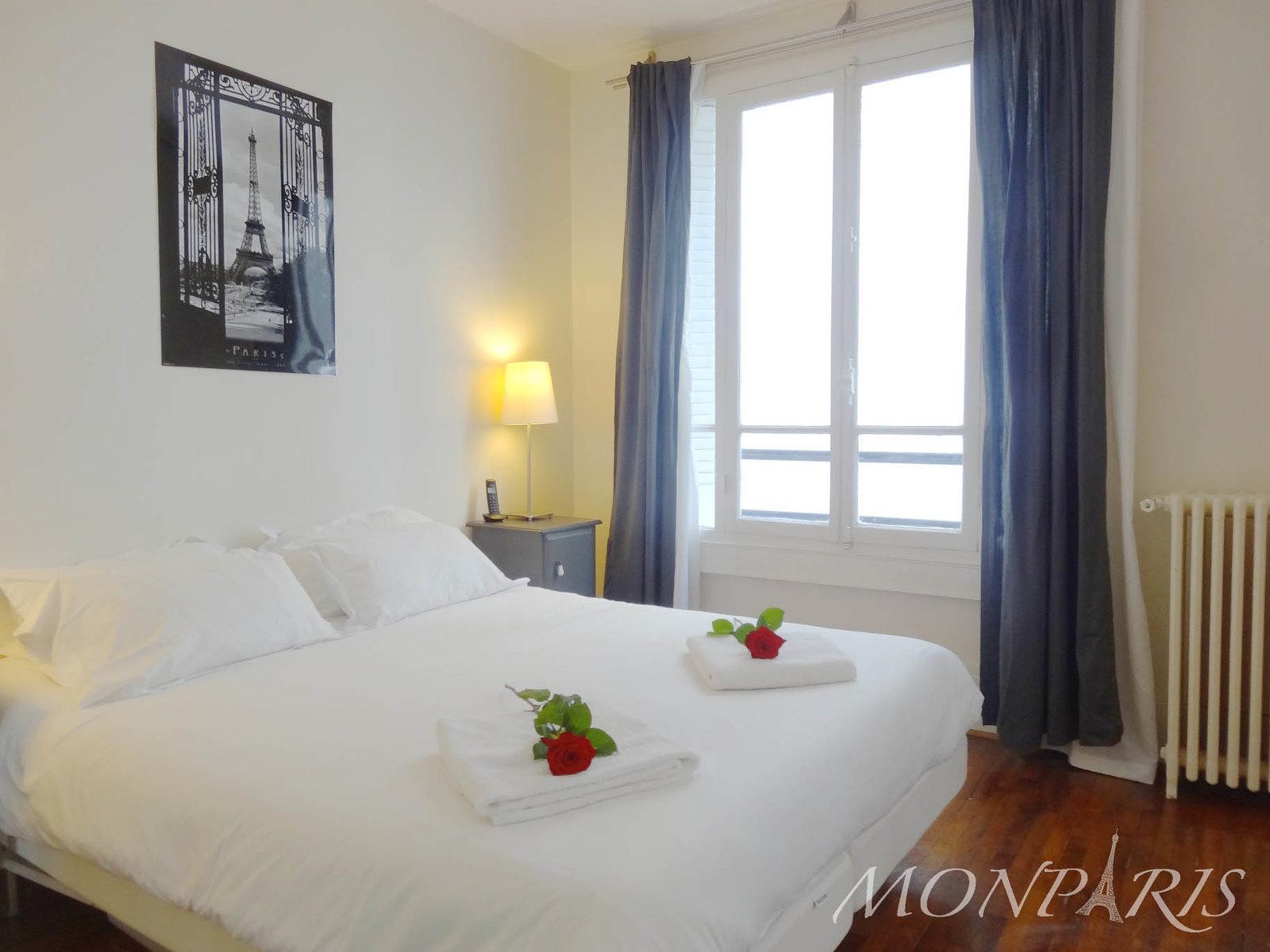 apartamento monparis monsieur