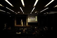 lectura nominats VII Premis Gaudí (1)