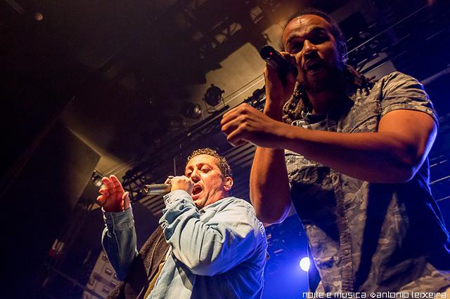 Dub Inc - Porto '14