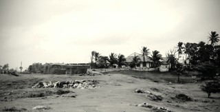 Beach House in Galle