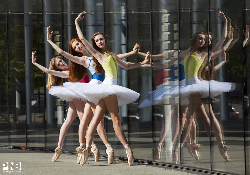 Summer Course at Pacific Northwest Ballet in Seattle