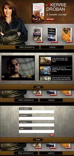 Tucson Web And Design - Interactive Web Widget (Design and Development)