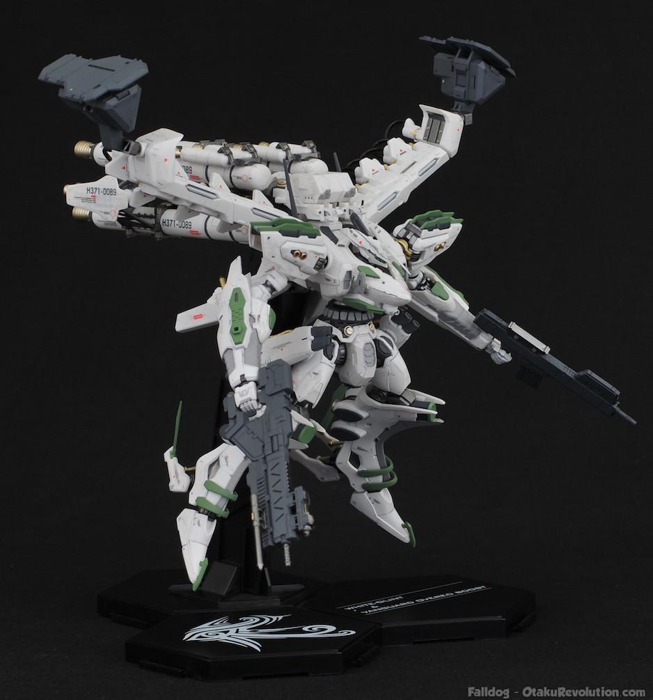 White Glint 1