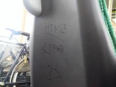 long-form php tags represent #graffiti #RET #metro