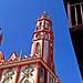 San Nicolás de Tolentino (explored)