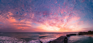 Porto Antigo Sunset | by gstening