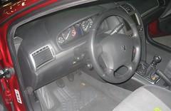 Limpieza Integral. Peugeot 407