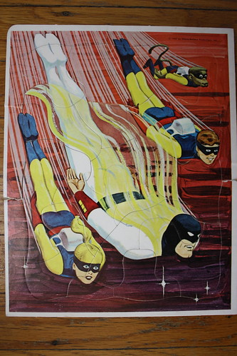Space Ghost Puzzle 2 (Whitman 1967) | by Donald Deveau
