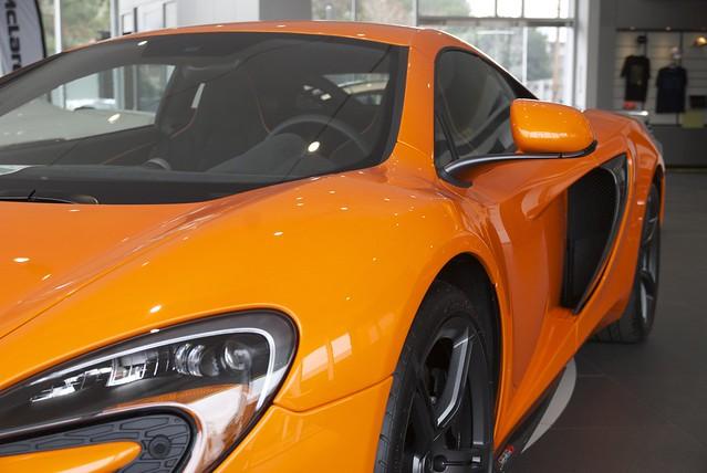 McLaren Palo Alto Volcano Orange 650S DSC_0480