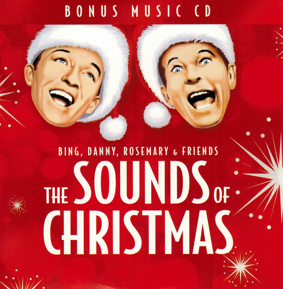 Sound Of Christmas.The Sounds Of Christmas Cd Cover This Cd Was Included In T