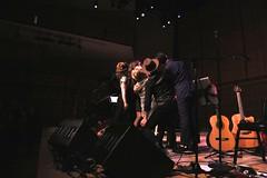 Selfie at Carnegie Hall