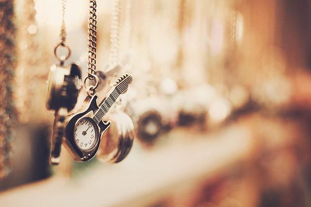 Tic, Toc, Tic, Toc..