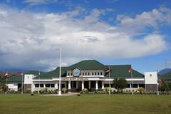 District office - Wamena, West Papua
