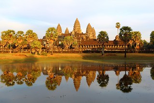 Angkor Wat, Cambodia   by jafsegal (Thanks for the 4 million views)