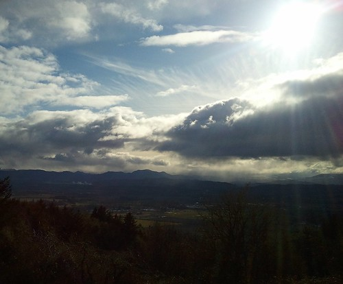 sky storm nature rain weather clouds oregon rural or country hills valley sheridan