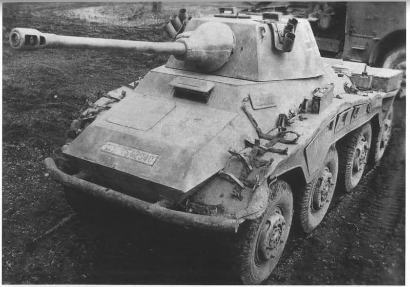 SdKfz234 /2 Puma