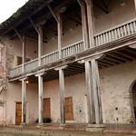 07 Viajefilos en Panama, Portobelo 02