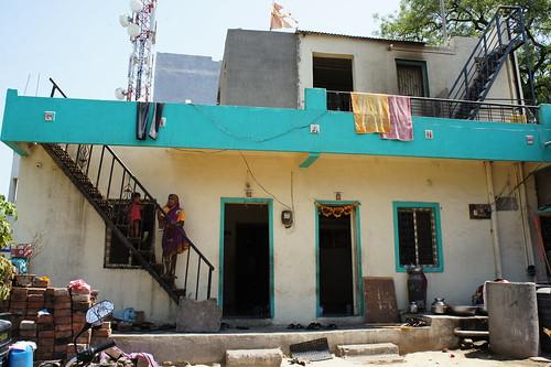 12 Shani Shingnapur no doors (1) | by marmusa