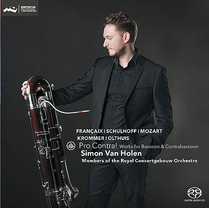 Simonvanholen | by AMSTERDAM BASSOON CENTER