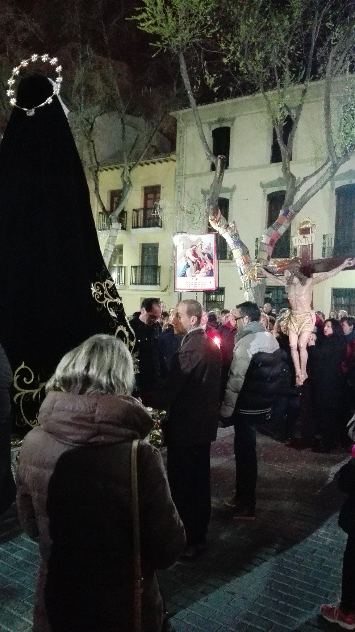 (2016-03-18) - VII Vía Crucis nocturno - Javier Romero Ripoll (056)
