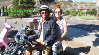 Guy and Nancy Houston