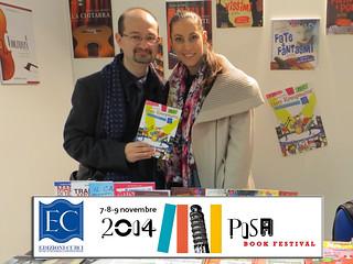 2014 - Pisa Book Festival