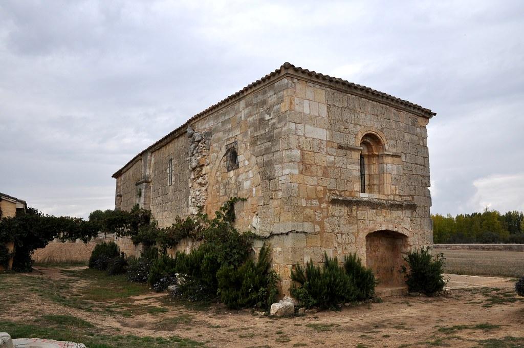 Itero del Castillo (Burgos). Ermita de San Nicolas (Alberg… | Flickr