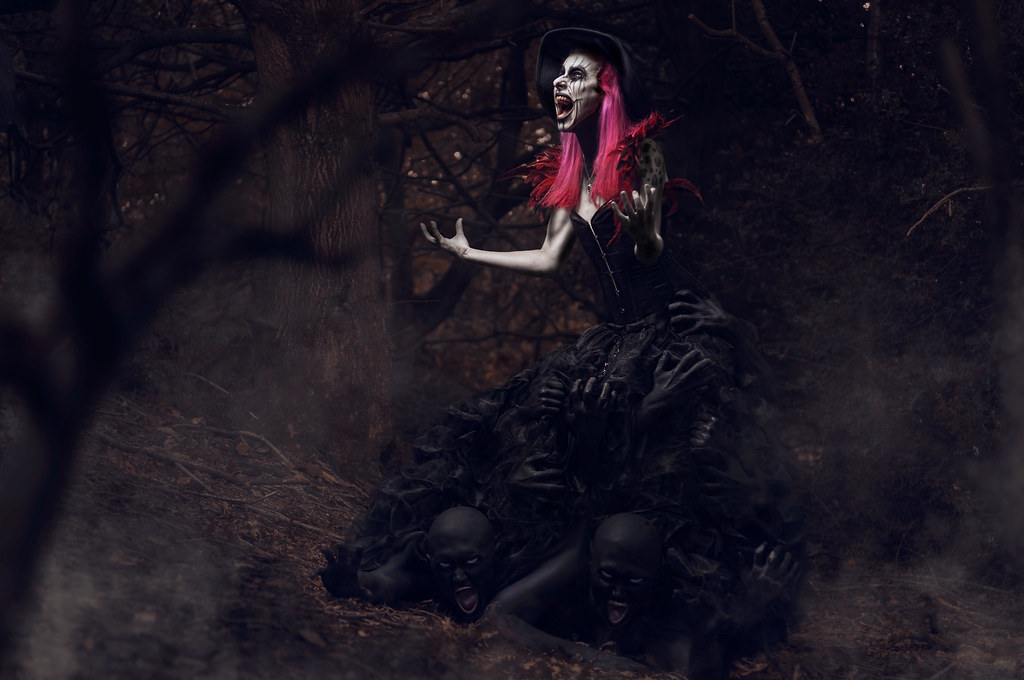 Daughter of Salem