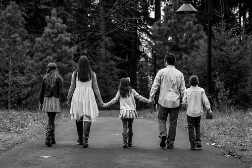 Family Walking | by Priceless_Video